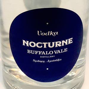 Nocturne Vodka