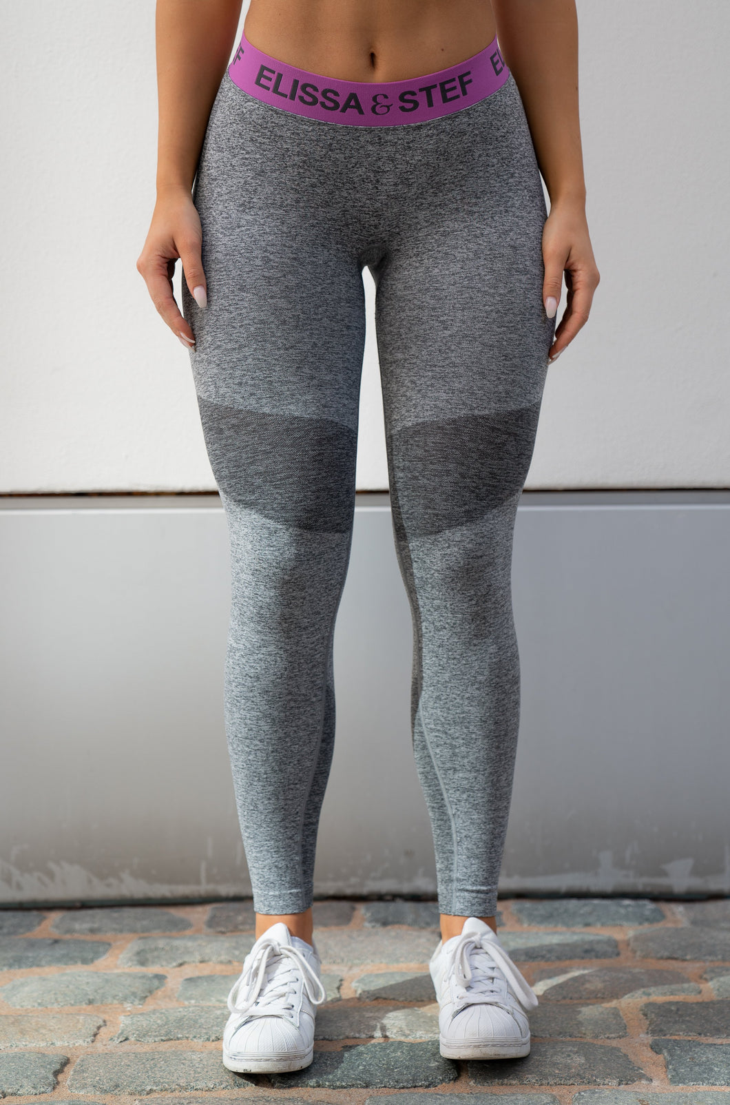 Agile Mid-Rise Leggings