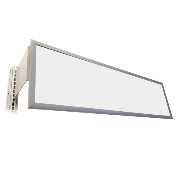 Solaris Snap-In LED Panel