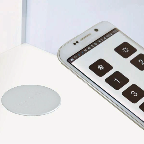 QI Wireless Charging Docks