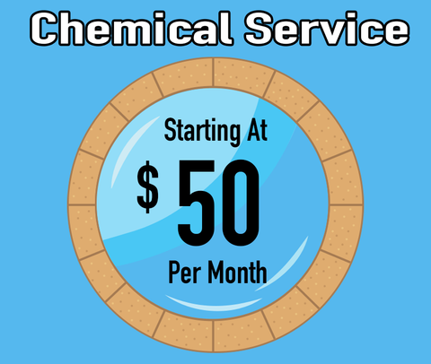 Chemical Pool Service