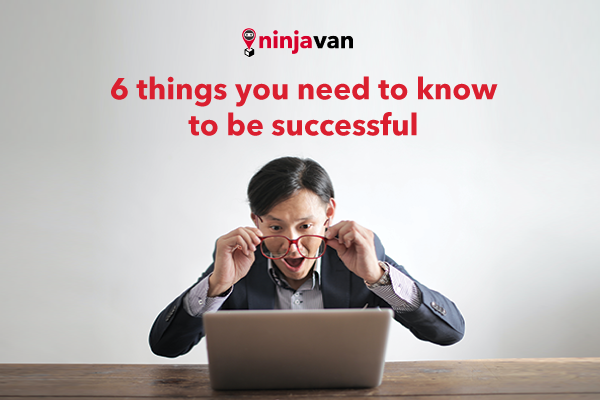 6 Things You Need to Know to be Successful in 2021