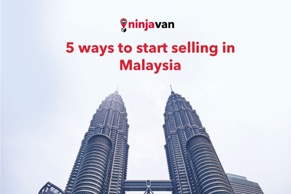 Interested in Selling Something? Here's 5 Ways to Start if You Don't Know How