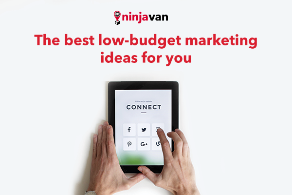 8 Low-Budget Marketing Ideas for Small Businesses in Malaysia