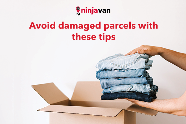 4 Top Packaging Tips To Avoid Damage  (#3 Guaranteed!)