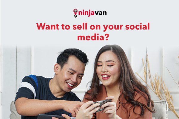 Top 4 Tips to Sell Easily on Your Social Media