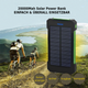 Solar PowerBank 20'000mAh
