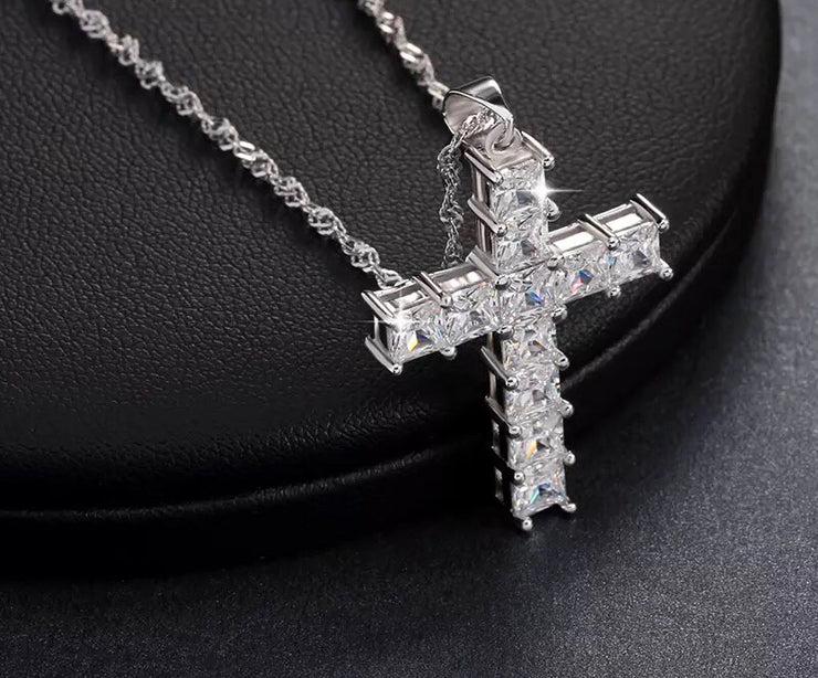 """Diamonds Of Faith"" 