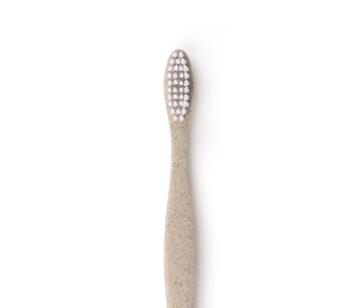 Corn Starch Toothbrush by The Humble Co