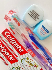 Oral Health Pack Bundle