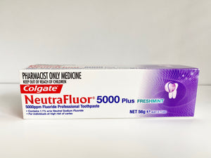 NeutraFluor 5000 Plus 56g