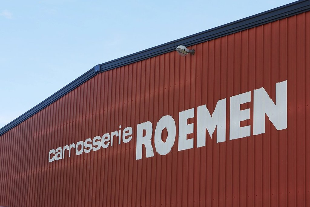 roemen-headquarters