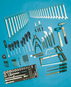 HAZET Tool assortment 0-111/116 ∙ Number of tools: 116
