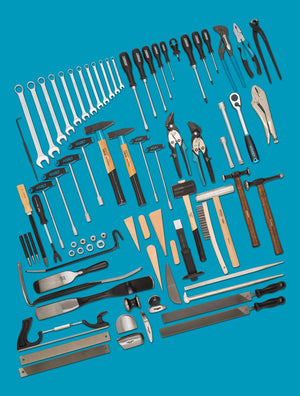 HAZET Tool assortment 0-1900/77 ∙ Number of tools: 77