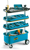 HAZET Tool trolley Assistent 166N