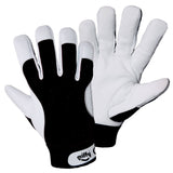 Protection Leather Gloves