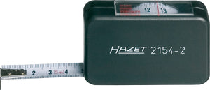HAZET Measuring tape 2154-2