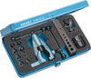 HAZET Tube flaring tool set 2191/12K ∙ Number of tools: 12