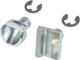 HAZET Replacement set 2 retaining bolts ∙ 2 lock washers 798-012/4