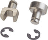 HAZET Replacement set 2 retaining bolts ∙ 2 lock washers 798-05/4