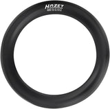 HAZET O-ring 880S-G612 ∙ Square, hollow 10 mm (3/8 inch) ∙ ∅ 13 x 3.5