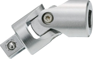 HAZET Universal joint HINOX® (stainless steel)® 869X ∙ Square, hollow 6.3 mm (1/4 inch) ∙ Square, solid 6.3 mm (1/4 inch)