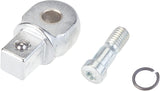 HAZET Replacement set hinged section ∙ screw ∙ lock washer 914/3
