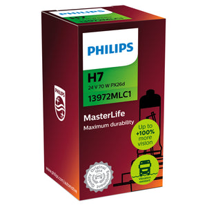 Philips MASTERLIFE