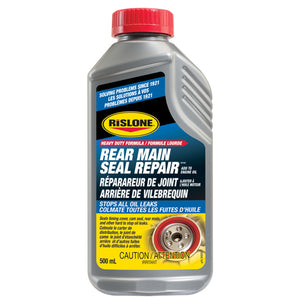 Rislone Rear Main Seal Repair, 500mL (34240)