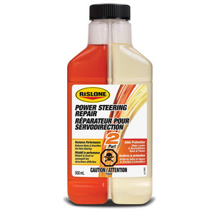 Rislone Power Steering Repair, 500mL (34650)