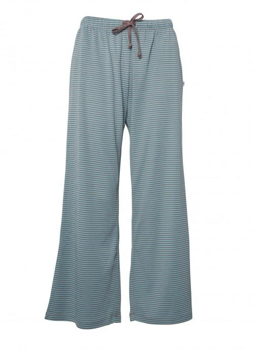 Long PJ Pant – Cameo Stripe