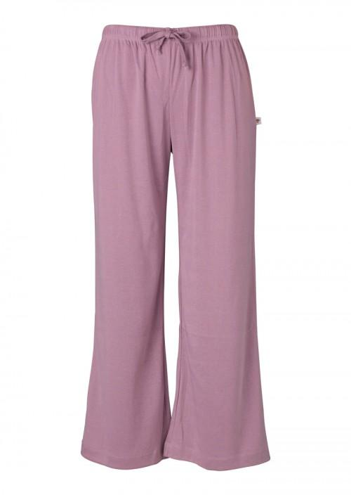 Long PJ Pant – Dusty Orchid