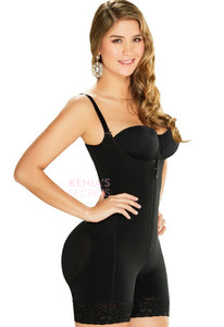 FAJA COLOMBIANA REF. 0102 - BLACK