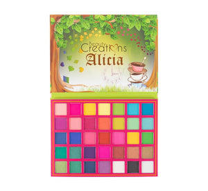 Beauty Creations Palette - Alicia