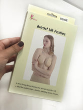Load image into Gallery viewer, Breast Lift Pasties