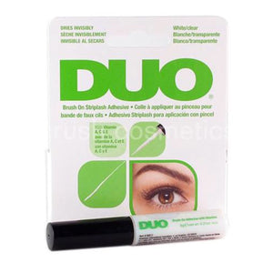 Duo Adhesive - Clear