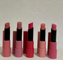 Load image into Gallery viewer, Italia Deluxe Matte Lipstick - Pretty n' Pink
