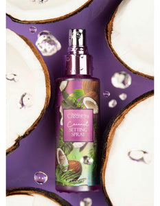 Beauty Creations Setting Spray - coconut