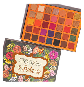 Beauty Creations Palette - Frida
