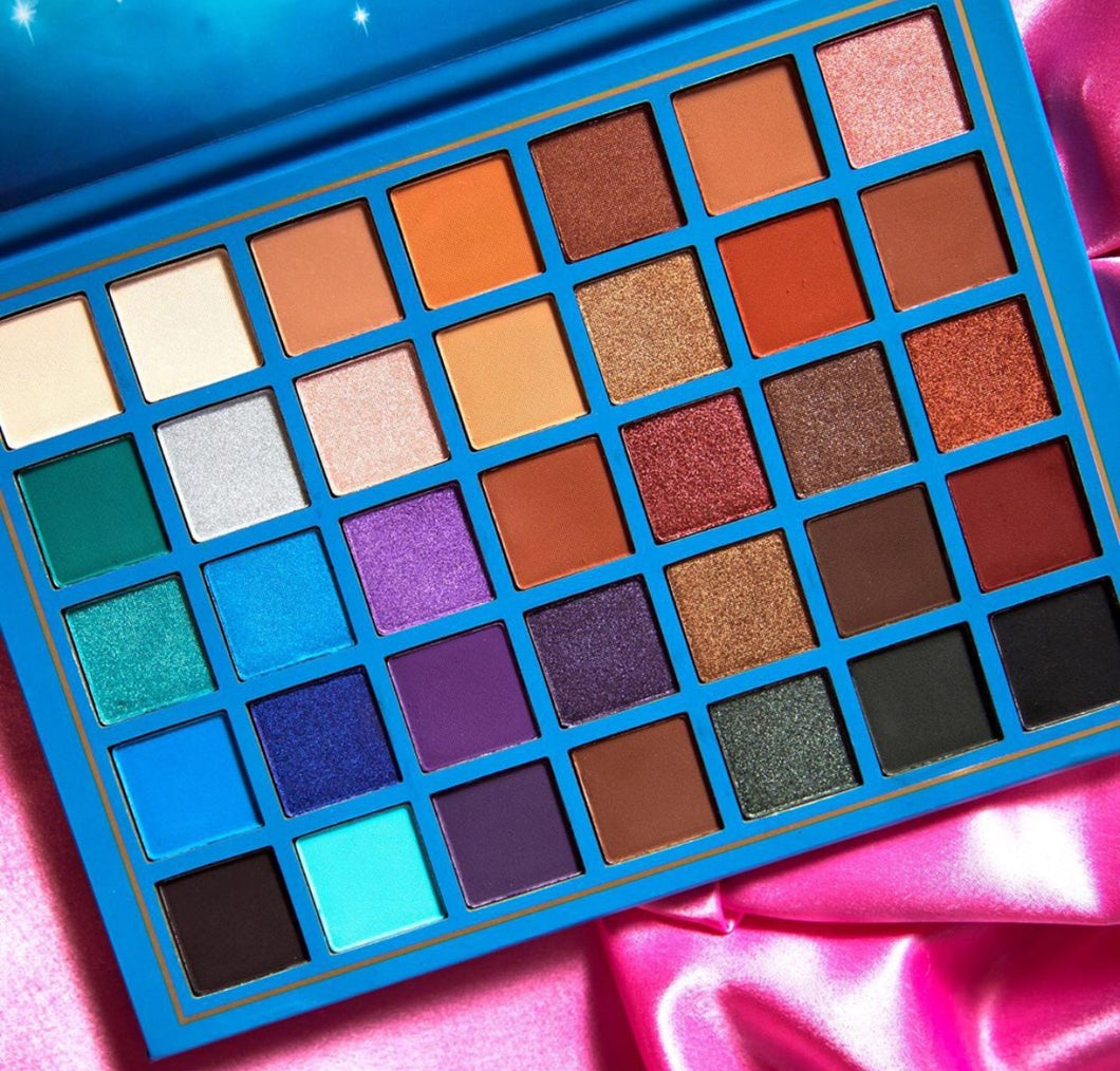 Beauty Creations Palette - Elsa