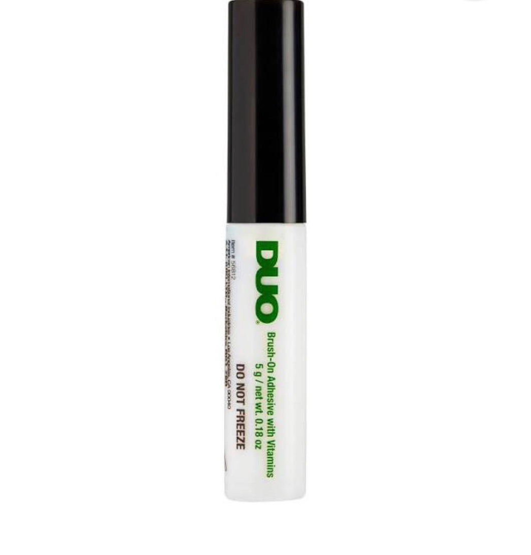 DUO eyelashes adhesive - Green