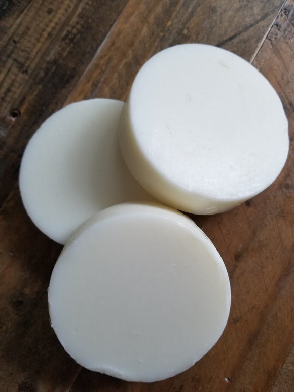 Solid Hair Conditioner Bar 4 oz
