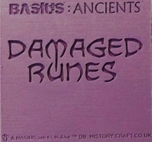 Load image into Gallery viewer, BASIUS : DAMAGED RUNES