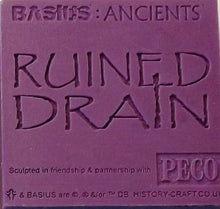 Load image into Gallery viewer, BASIUS : RUINED DRAIN