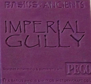BASIUS : IMPERIAL GULLY