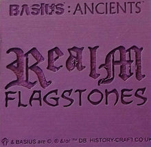 Load image into Gallery viewer, BASIUS : REALM FLAGSTONES