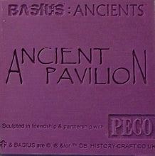 Load image into Gallery viewer, BASIUS : ANCIENT PAVILION
