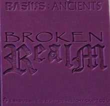 Load image into Gallery viewer, BASIUS : BROKEN REALM