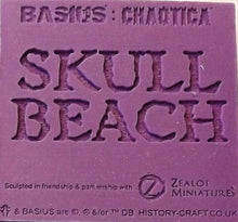 Load image into Gallery viewer, BASIUS : SKULL BEACH