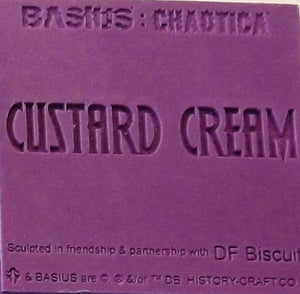 BASIUS : CUSTARD CREAM